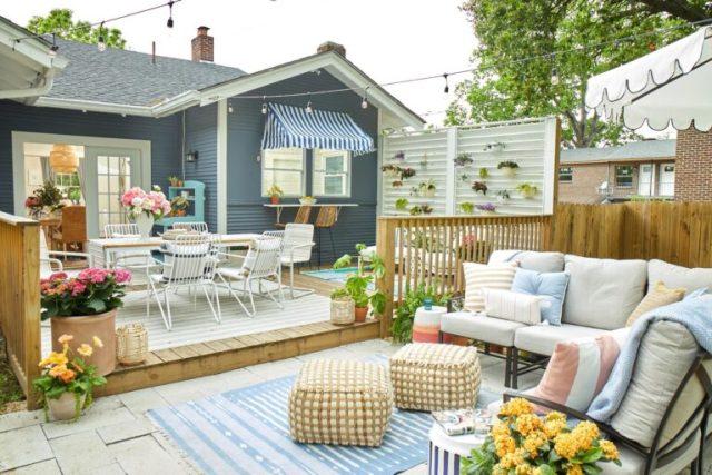 - Uredite jeftino dvorište uz ovih 11 nevjerovatnih ideja