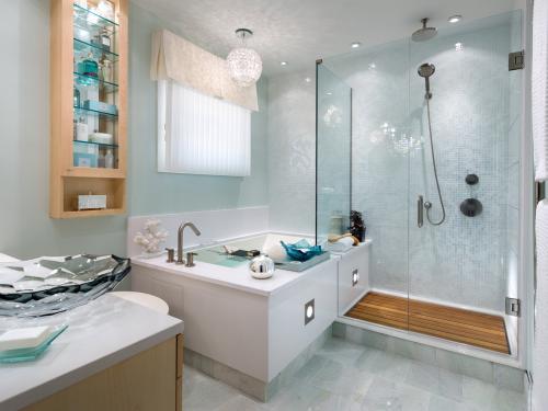 - Uredite moderno i funkcionalno kupatilo