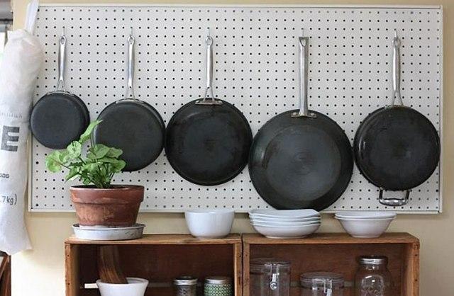 - MALA KUHINJA: 20 genijalnih ideja za uređenje kuhinje manjih dimenzija