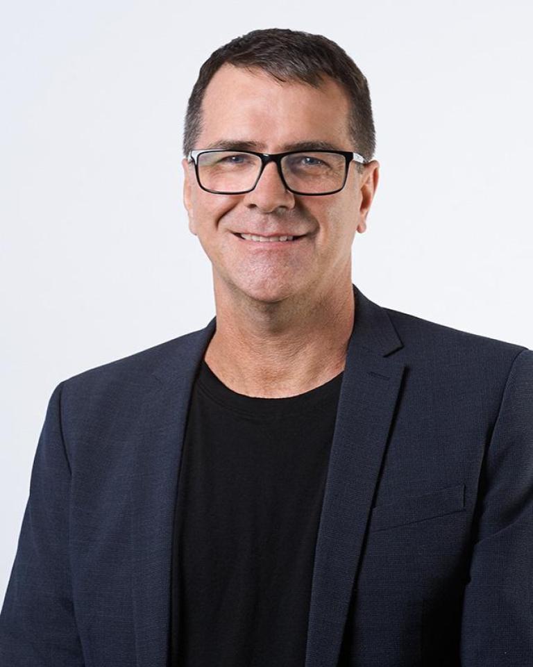 Dr. Michael Dezuanni