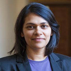 Lalitha Vasudevan