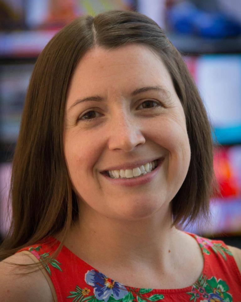 Dr. Melissa Tully