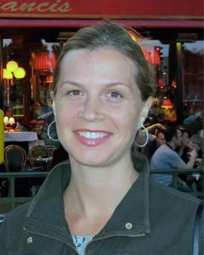 Kristi Avram