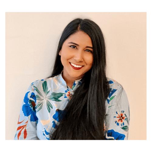 Member Spotlight: Sumi Dey