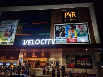 PVR Cinemas Vellore