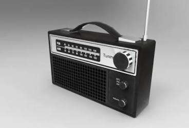 Vellore FM radios