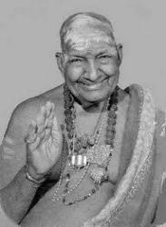 Vellore Kirubanandha Variyar