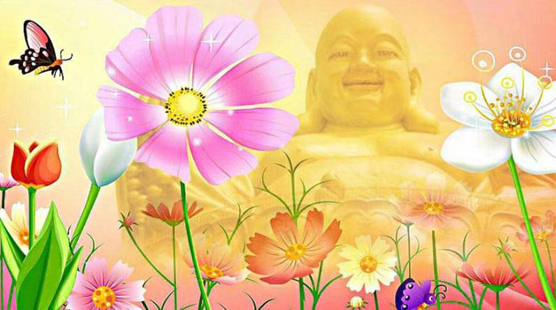 Pháp âm Phật Di Lặc