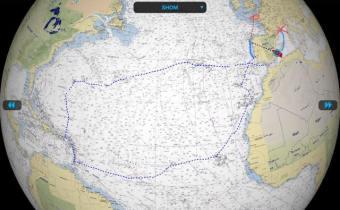 Plavba po Atlantiku…a je to za nami!