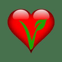 ♥ Namoro Vegano