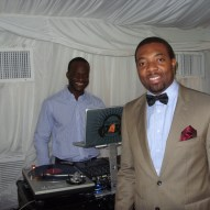 DJ Zimo and NaMÓ