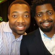 NaMÓ & BasketMouth