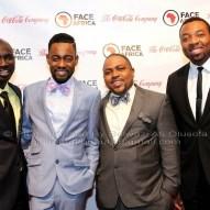 Face Africa — WASH Africa 2014 Gala