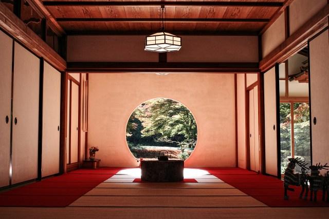 鎌倉の寺社 創建年順一覧