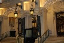Hotel Intercontinental Paris Le Grand Nam Writes