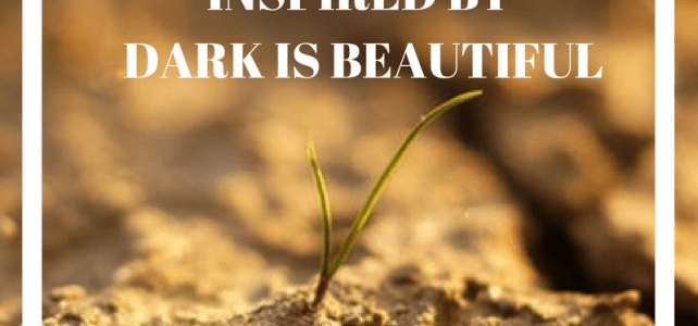Mitti: Naani Poem Inspired by #DarkIsBeautiful #AtoZChallenge #BlogChatterAtoZ #NaPoWriMo