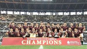 【勝手にベスト15発表!】2019年度大学ラグビー ベストフィフティーン
