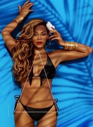 Beyonce - chanteuse