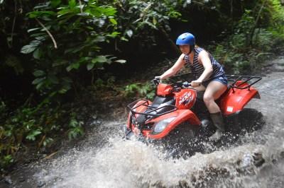 Bali ATV Ride Tour - Quad Biking Bali 35% Off