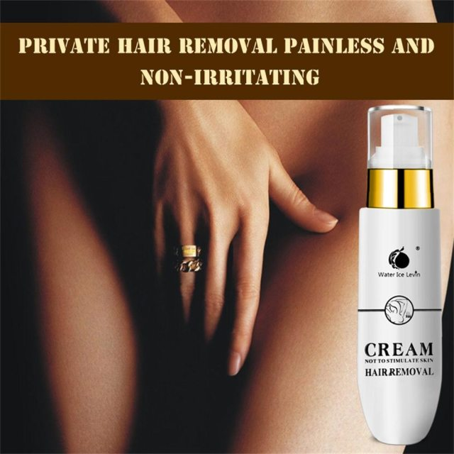 Hair Removal Cream Private Hair Removal Painless And Non