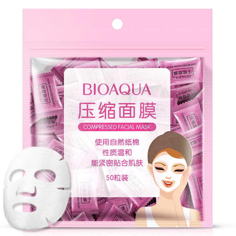 50 pc disposable mask