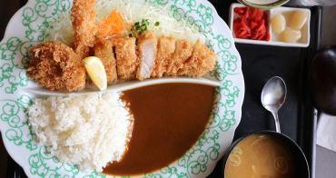 沖繩》とんかつ太郎(Tonkatsu Taro小禄店)。好吃推薦炸豬排與天婦羅,機場周邊美食