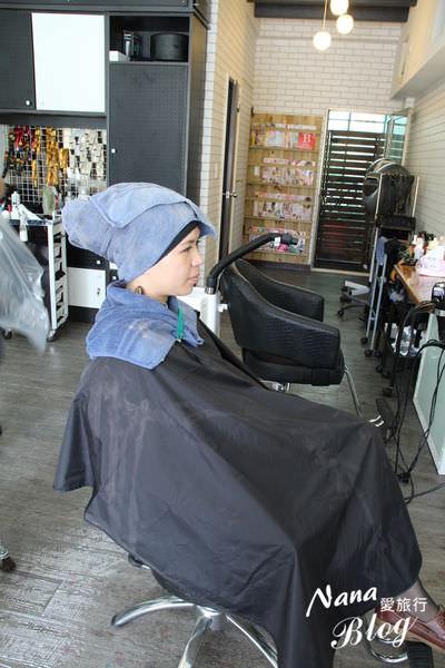 【臺中髮型紀錄】臺中七期 VS HAIR 隱藏巷弄的美髮店。夏季新髮色蛻變後的好心情。臺中美髮推薦/臺中景點 ...
