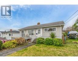 635 Drake St, nanaimo, British Columbia