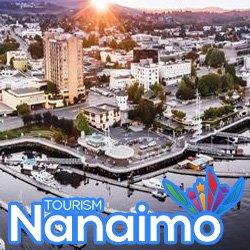 Downtown Nanaimo