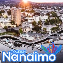Downtown Nanaimo