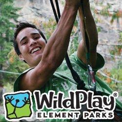 Wild Play Elements Park