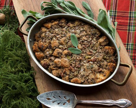 Blogue Culinaire Nana Marmelade