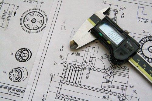 機械設計エンジニアの仕事内容