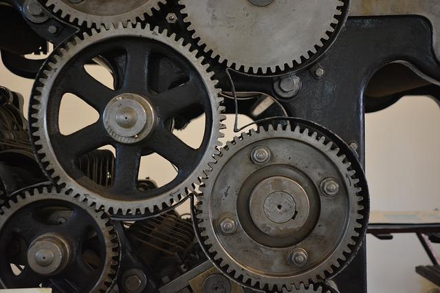 機械設計にプログラミングは必要ない理由