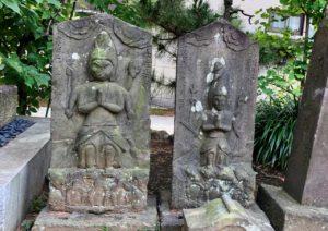 東福寺馬頭観音3