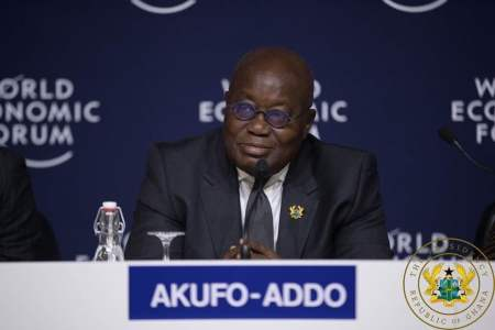 Covid-19: Government to absorb the water bills for all Ghanaians for the next three months 22