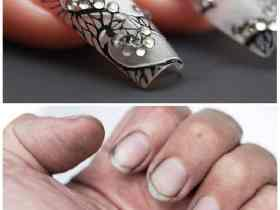 Experts advise: Ladies with long and artificial nails are at high risk of contracting Coronavirus 33