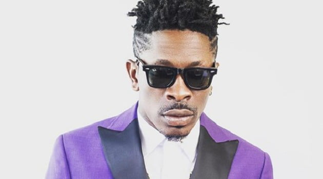 Don't come begging for help in future - Shatta Wale to Jackie Appiah 9