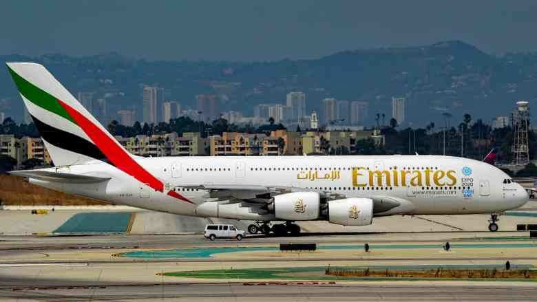 Emirates SkyCargo calibrates cargo operations to better connect global markets