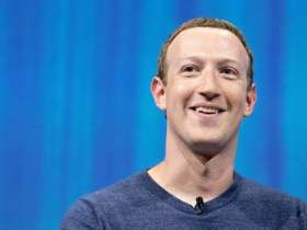 Mark Zuckerberg9 successful entrepreneurs who dropped out of college