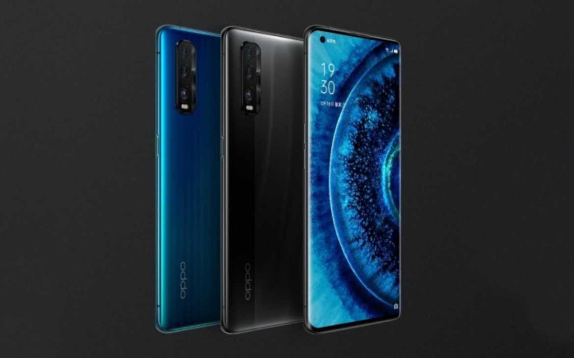Oppo Find X2 Pro: Great display but too expensive 3