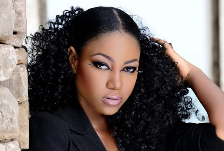 Yvonne Nelson Expresses Disappointment In Her Mother 30