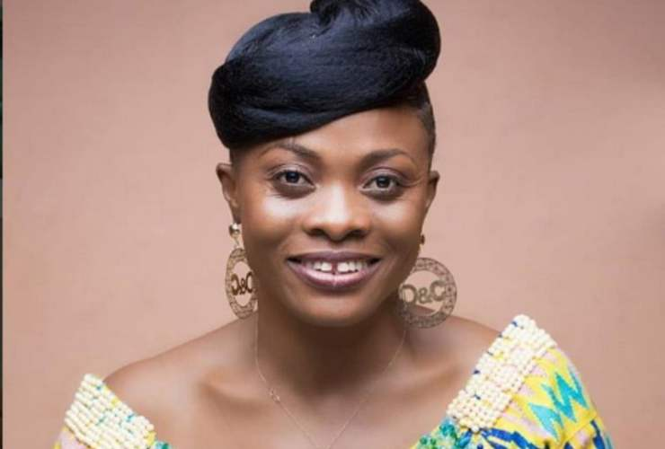 I almost slapped a woman because she wanted me to marry her Pastor ~ Evangelist Diana Asamoah