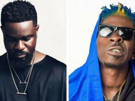 Beef is over: Sarkodie and Shatta Wale reunite on radio