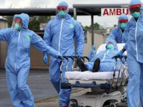 Covid-19 cases in Ghana increase to 20,085 with 14,870 recoveries