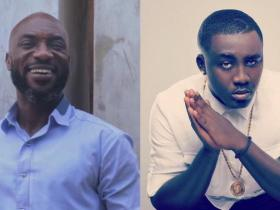 """Kwabena Kwabena slept with my girlfriend"" ~ Kontihene alleges"
