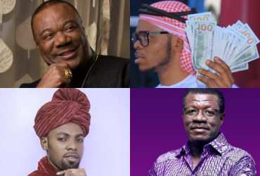 Top 10 richest pastors in Ghana and their net worth [Video]