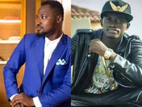 Video: Funny Face and Lilwin finally reconcile