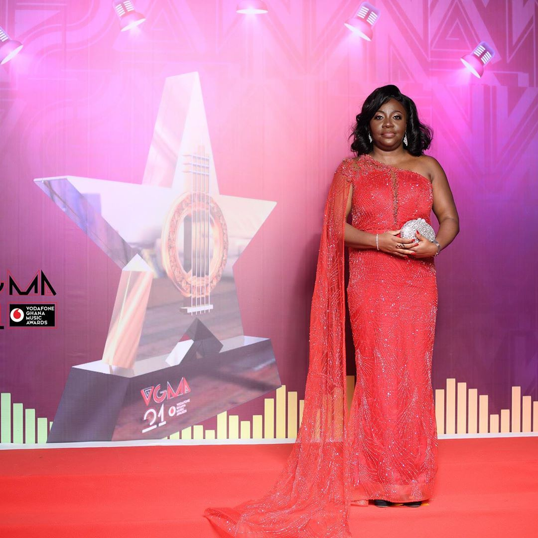 Day 2 Of Vgma21 Red Carpet Photos Nanaoseiike Com