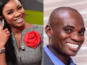 "Video: ""Dr. Fordjour"" grants an interview to Serwaa Amihere, reveals the amount of money he spent to organize the 'fake' ceremony"
